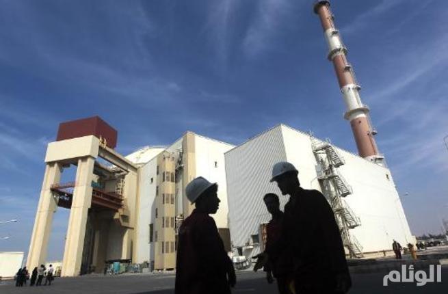 زلزال بقوة 5.9 درجة يضرب محافظة بوشهر الإيرانية