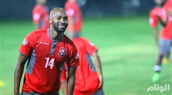 فريقان سعوديان يتنافسان لضم «الفهد الأسمر»