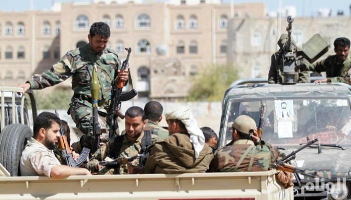 مقتل 1000 من عناصر الحوثي في الضالع