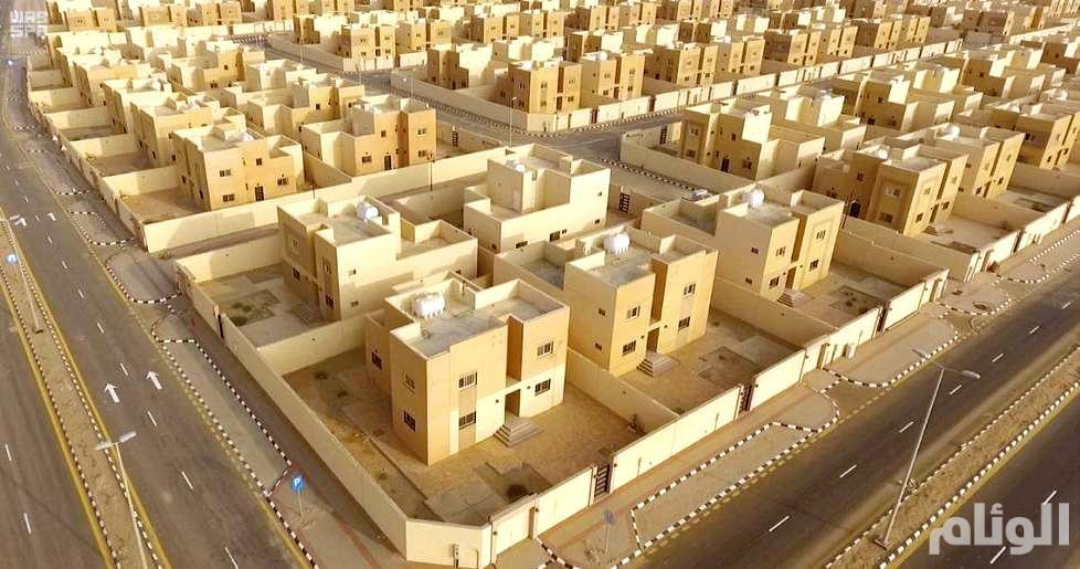 «سكني» يواصل إجراءات تسليم 61 ألف أرض مجانية في 55 محافظة