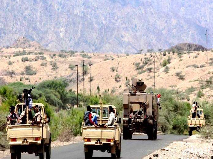 الحوثيون يتكبدون خسائر فادحة في الأرواح بالبيضاء