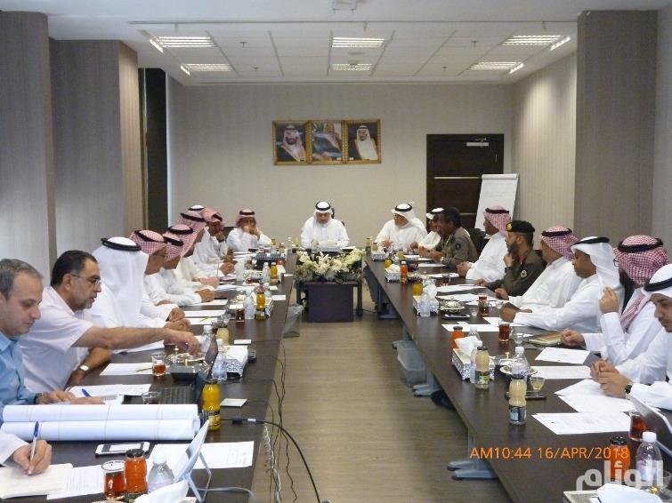 وزارة الحج تنشئ مركز إدارة المشروعات التطويرية للنقل الترددي