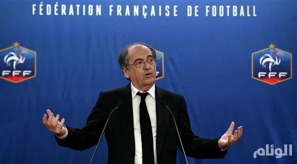فرنسا تدعم ترشح المغرب لاستضافة كأس العالم 2026