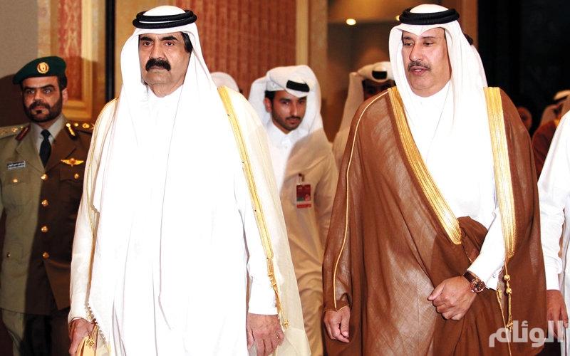 هذه التفاصيل: رجل أمن قطري يفضح إجرام «الحمدين»