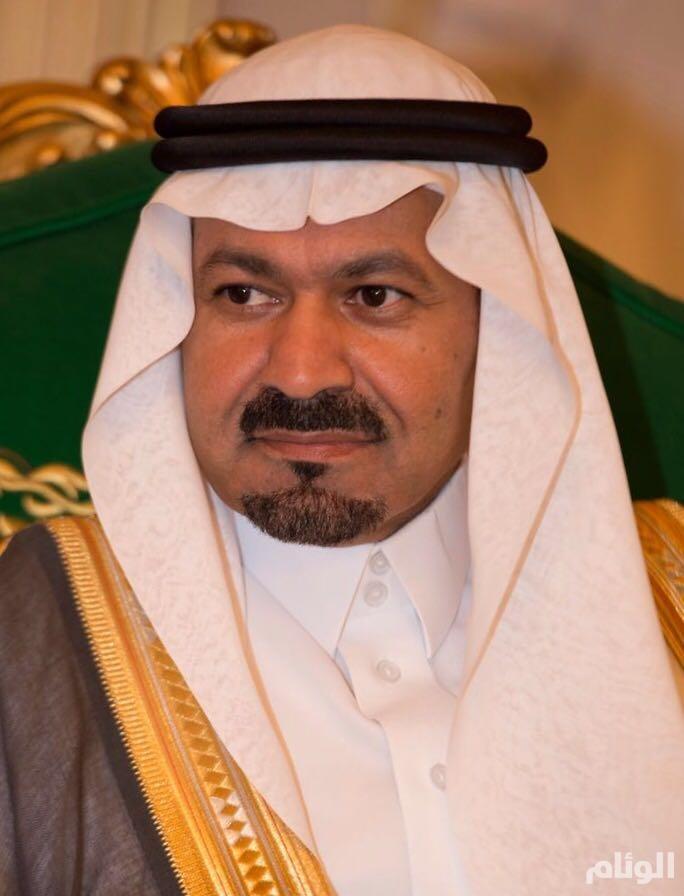 «البديوي» مستشارًا بالمرتبة الـ 14 بأمانة الرياض