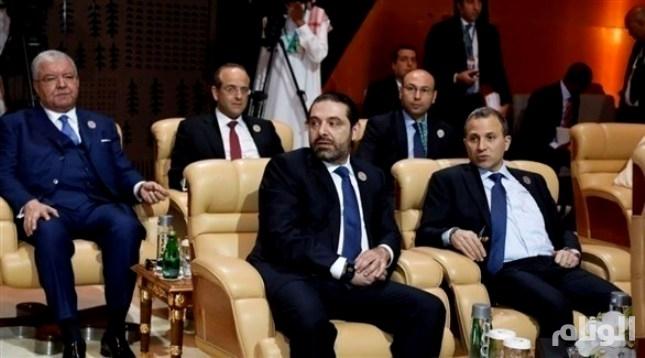 الحريري: رفع الحظر عن زيارة الخليجيين لبيروت