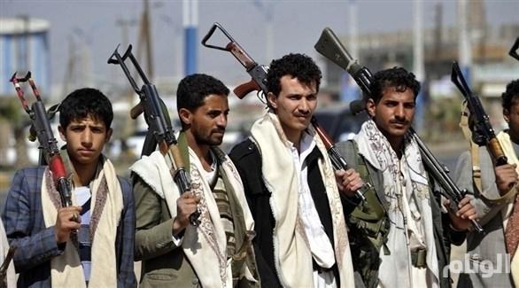 الانهيارات تتواصل والحوثي يعلن الطوارئ
