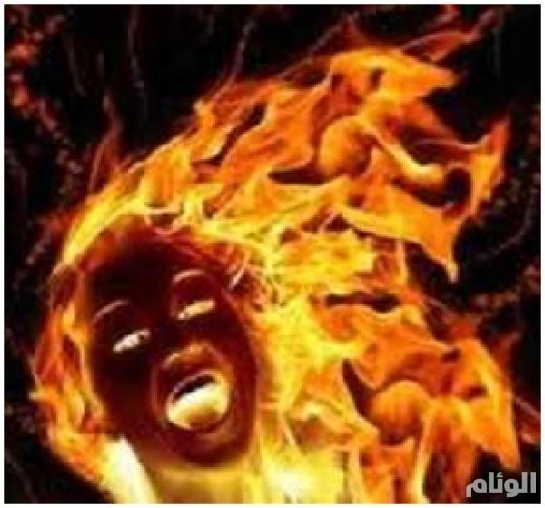 اغتصبت وأحرقت حية.. جريمة بشعة جديدة تهز الهند