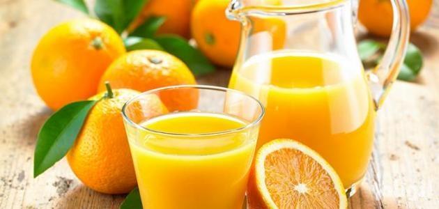 لهذا السبب .. لا تعط طفلك عصير البرتقال أثناء الإفطار