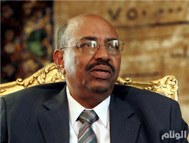 الرئيس السوداني : سنواصل دورنا العربي حتى عودة الشرعية إلى اليمن