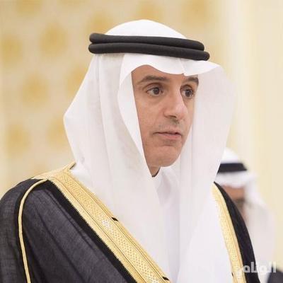 الجبير: موقفنا تجاه كندا يلقى دعما خليجيا وعربيا باستثناء قطر