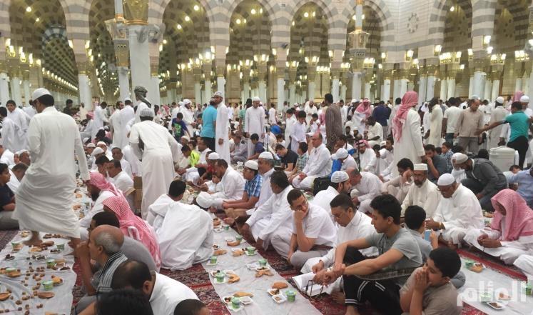 الدفاع المدني يشدد على اشتراطات السلامة في المساجد ومخيمات الإفطار