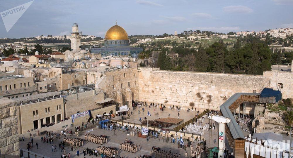 إسرائيل تطرد القنصل التركي العام في القدس ردا على طرد أنقرة السفير الإسرائيلي