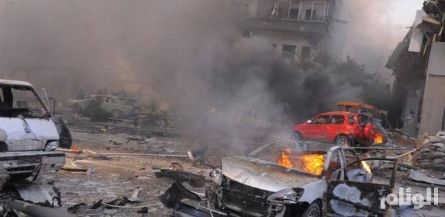 المملكة تدين الهجوم الانتحاري على مقر المفوضية الوطنية العليا للانتخابات في ليبيا