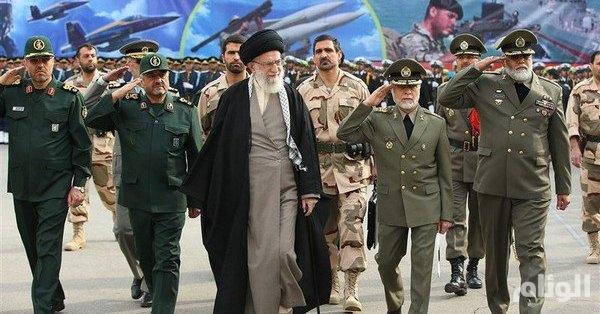 مقاطعة عارمة من قبل الشعب الإيراني لمسرحية دجالة لنظام الملالي باستغلال «يوم القدس»