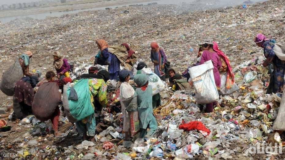 """العثور على جثث مئات """"الرضيعات"""" بالقمامة  في بلد آسيوي"""