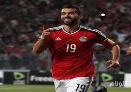 رسميا .. نجم المنتخب المصري عبد الله السعيد في الأهلي