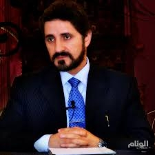 إيقاف عدنان إبراهيم من الظهور في القنوات السعودية