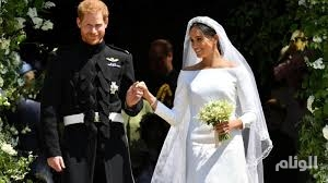 سكين بحوزة أحد أقرباء زوجة الأمير هاري أقلق شرطة لندن