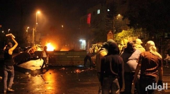 اقتحامات ومواجهات ليلية في القدس