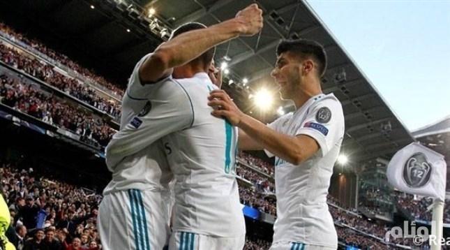ريال مدريد يطرح تذاكر نهائي دوري الأبطال