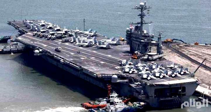 أمريكا تهدد روسيا بالأسطول الثاني في الأطلسي