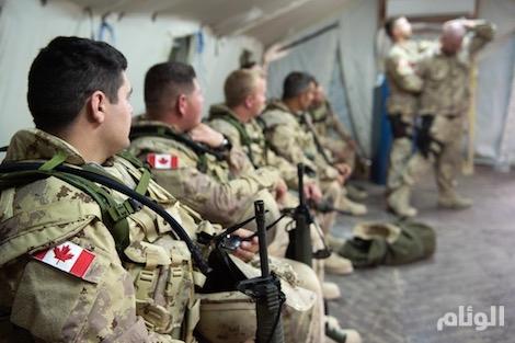 تدنيس القرآن الكريم يتسبب في طرد ضابط كندي