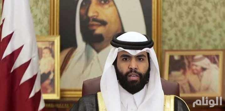"""سلطان بن سحيم: منع نظام قطر شعبه من الحج عمل """"دنيء"""""""