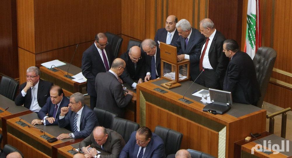 نبيه بري رئيساً للبرلمان اللبناني