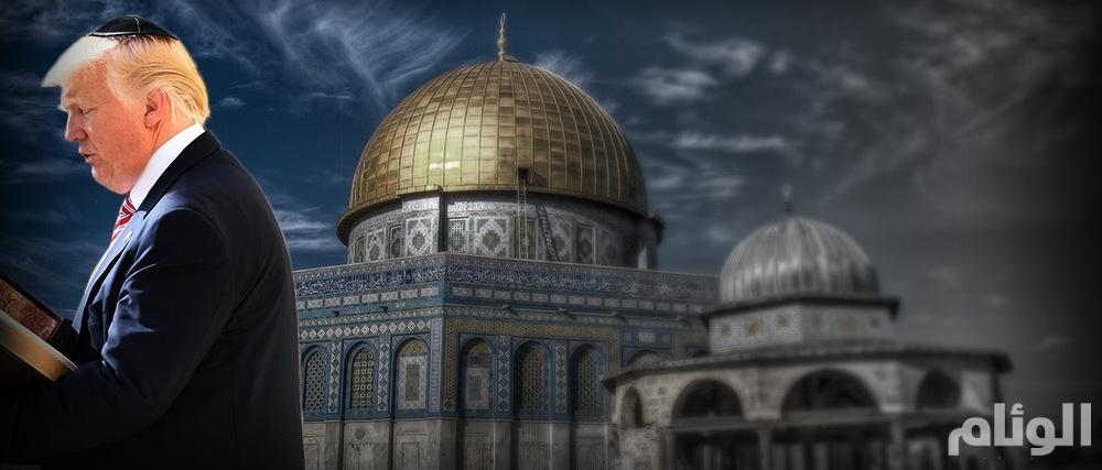 أمريكا تنقل سفارتها إلى القدس على جثث عشرات القتلى الفلسطينيين