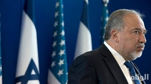 ليبرمان: ضربنا كل البنية التحتية الإيرانية في سوريا