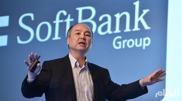 مصادر: مجموعة سوفت بنك اليابانية تخطط لفتح مكتب بالسعودية