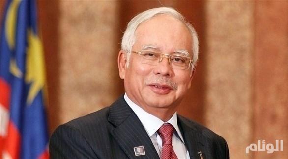 الشرطة الماليزية تداهم منزل نجيب رزاق «المختلس»
