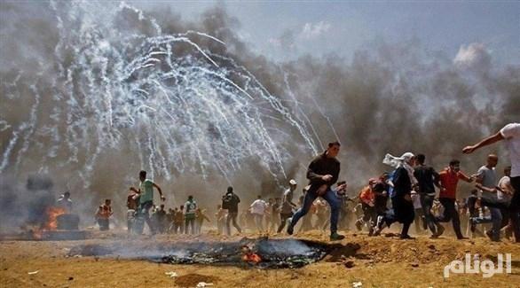 الأمم المتحدة: قتل إسرائيل المتعمد للفلسطينيين في غزة جريمة حرب
