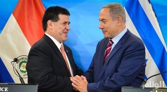 باراغواي: افتتاح السفارة في القدس بات وشيكاً