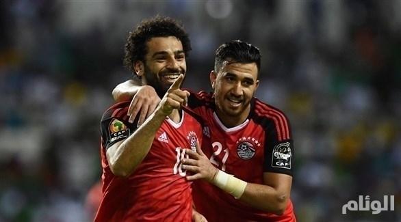 محمد صلاح يتسبب بتدافع كبير بأحد أفخم الأبراج السكنية بمصر