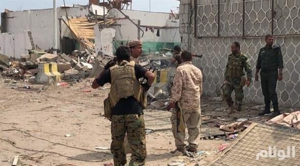 الداخلية اليمنية تلقي القبض على «أمير» داعش