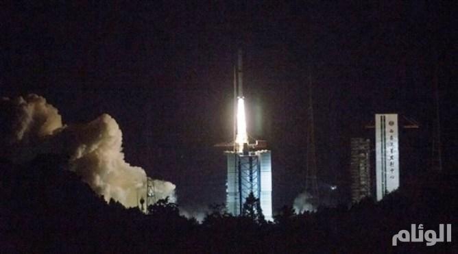 السعودية تشارك الصين في رحلة لاكتشاف الجانب غير المرئي للقمر