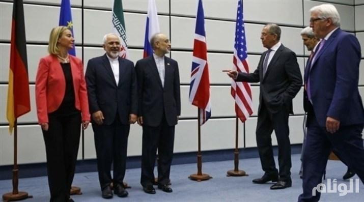 إيران تهدد: إما الالتزام بالاتفاق النووي أو تسريع إنتاج اليورانيوم