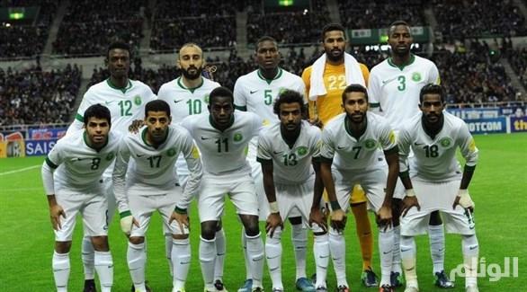 السعودية عينها على لقب كأس آسيا