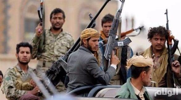 فرار عدد من مسلحي ميليشيات الحوثي من جبهات القتال في الحديدة