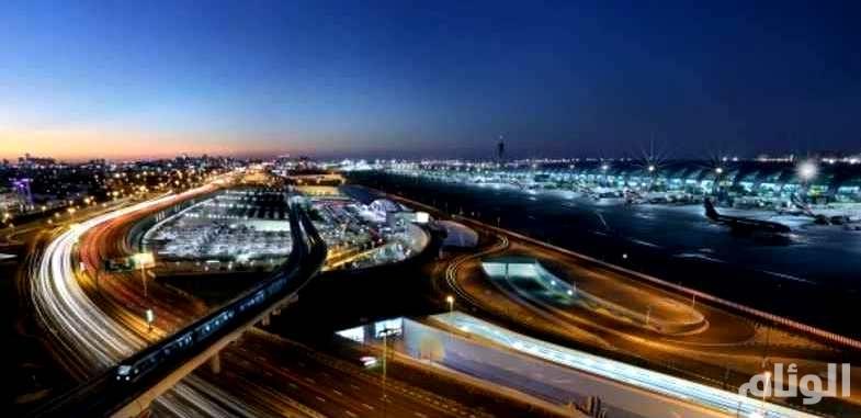 أكثر من «7» ملايين مسافر عبر مطار دبي الدولي