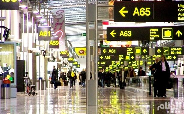 إعدام «20» ألف فرخ دجاج يثير أزمة بمطار بروكسل
