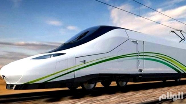 مشروع قطار الحرمين يدخل منظومة النقل العام بسواعد وطنية وإمكانيات عالية