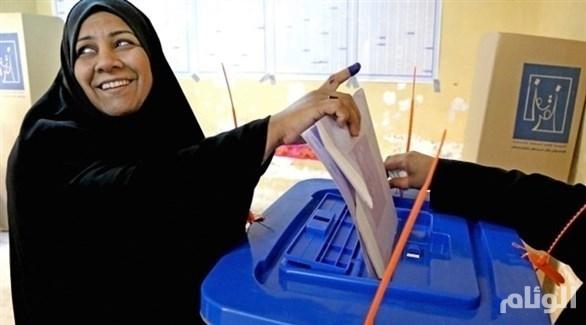العراقيون يبدأون التصويت رغم تهديد داعش
