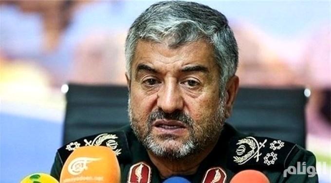 الثوري الإيراني: الأوروبيون لا يملكون قراراً مستقلاً