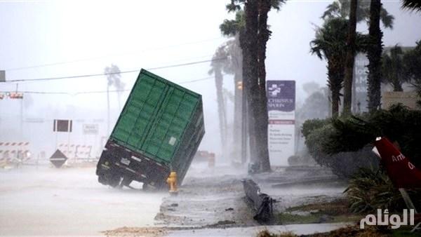 عواصف عاتية تقتل العشرات في الهند