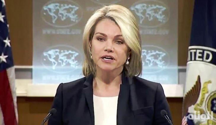 أمريكا تنسق لتأسيس تحالف دولي ضد إيران