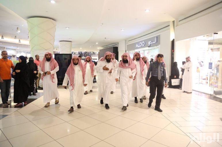 هيئة الرياض تبدأ تنفيذ خطة شهر رمضان