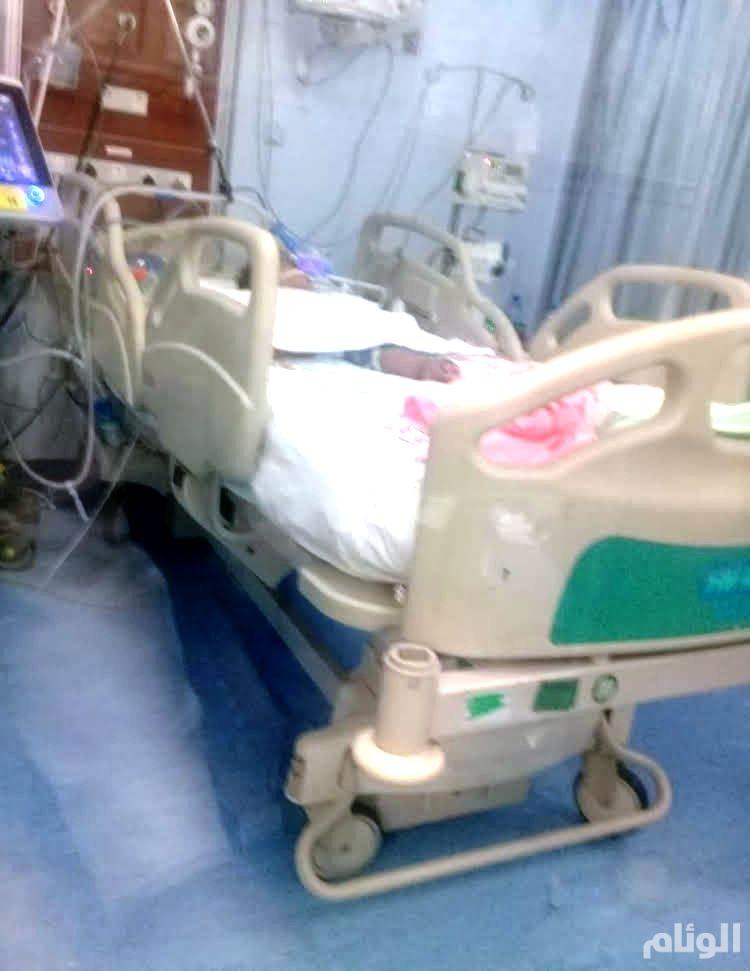 صحة الطائف تكشف حقيقة حالة الطفل «تركي» وتتوعد بملاحقة قانونية